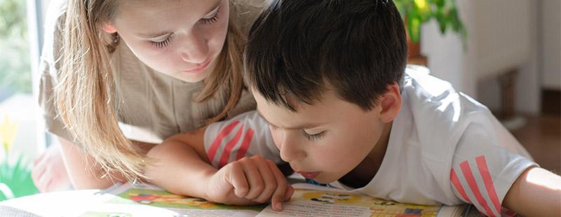 ADHS bei Kindern und Jugendlichen